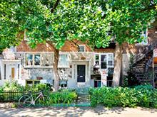 Duplex for sale in Rosemont/La Petite-Patrie (Montréal), Montréal (Island), 3435 - 3437, Rue  Dandurand, 21057935 - Centris