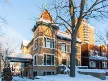 Maison à vendre à Outremont (Montréal), Montréal (Île), 27, Avenue  McNider, 9146594 - Centris