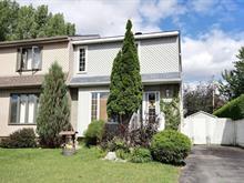 Maison à vendre à Sainte-Dorothée (Laval), Laval, 847, Rue  Malraux, 9572440 - Centris