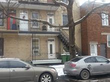 Triplex à vendre à Mercier/Hochelaga-Maisonneuve (Montréal), Montréal (Île), 2450 - 2454, Rue  Monsabré, 9523500 - Centris
