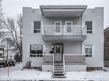 Triplex à vendre à Les Rivières (Québec), Capitale-Nationale, 128 - 128A, Avenue  Bélanger, 17120871 - Centris