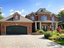 Maison à vendre à Blainville, Laurentides, 63, Rue de Lourmarin, 22337016 - Centris