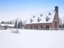 Maison à vendre à Saint-Lin/Laurentides, Lanaudière, 31, Rang  Sainte-Henriette, 25244661 - Centris