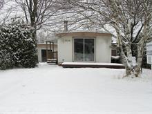Mobile home for sale in Fleurimont (Sherbrooke), Estrie, 2546, Rue  Pelland, 15049839 - Centris