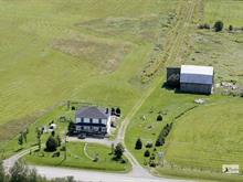 Maison à vendre à La Patrie, Estrie, 109, Route  212 Est, 10350619 - Centris