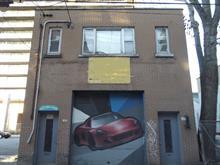 Industrial building for sale in Le Sud-Ouest (Montréal), Montréal (Island), 225 - 227, Rue  Murray, 11076026 - Centris