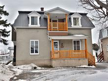 Triplex for sale in Saint-Dominique, Montérégie, 1081, Rue  Principale, 27600181 - Centris