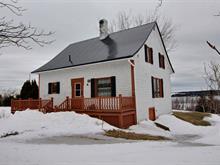 Maison à vendre à L'Isle-Verte, Bas-Saint-Laurent, 25, Route  Bérubé, 25197242 - Centris