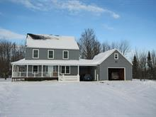 Maison à vendre à Dosquet, Chaudière-Appalaches, 258, 4e Rang, 27473111 - Centris