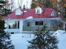 House for sale in Lac-Sergent, Capitale-Nationale, 1741, Chemin  Tour-du-Lac Nord, 22699512 - Centris