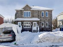 Condo à vendre à Charlesbourg (Québec), Capitale-Nationale, 1021, Rue de la Souveraine, 19974642 - Centris