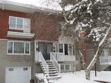Triplex à vendre à Ahuntsic-Cartierville (Montréal), Montréal (Île), 11936, Rue  Desenclaves, 22585374 - Centris