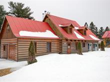 House for sale in Saint-Mathieu-du-Parc, Mauricie, 400, Chemin du Lac-Brulé, 20101859 - Centris