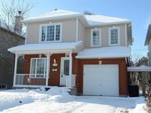Maison à vendre à Pierrefonds-Roxboro (Montréal), Montréal (Île), 4444, Rue  Vivier, 16540185 - Centris