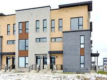 Condo for sale in Lachenaie (Terrebonne), Lanaudière, 161, Rue du Campagnol, 28105507 - Centris