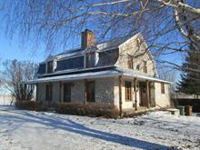 Hobby farm for sale in Saint-Hyacinthe, Montérégie, 8880, Rang de la Pointe-du-Jour, 12542437 - Centris