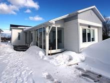 Maison mobile à vendre à La Haute-Saint-Charles (Québec), Capitale-Nationale, 13838, Rue  Longchamps, 14221856 - Centris