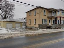 Duplex à vendre à Pierreville, Centre-du-Québec, 111 - 113, Rue  Maurault, 23058288 - Centris