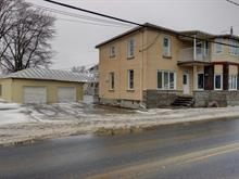 Duplex for sale in Pierreville, Centre-du-Québec, 111 - 113, Rue  Maurault, 23058288 - Centris