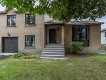 Maison à vendre à Vaudreuil-Dorion, Montérégie, 136, Rue  Adam, 23336381 - Centris