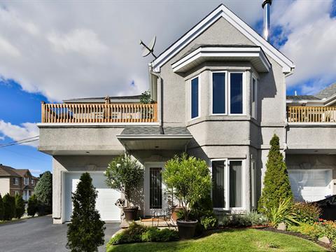 Townhouse for sale in Sainte-Rose (Laval), Laval, 1401, Rue du Plateau-Ouimet, 11019990 - Centris