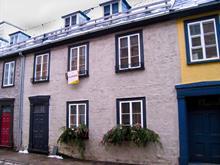 Maison à louer à La Cité-Limoilou (Québec), Capitale-Nationale, 32, Avenue  Sainte-Geneviève, 28439804 - Centris