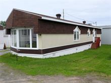 Mobile home for sale in Rimouski, Bas-Saint-Laurent, 765, boulevard  Saint-Germain Ouest, apt. 4, 13548597 - Centris