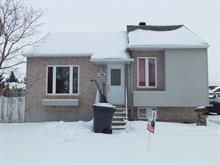 Maison à vendre à La Plaine (Terrebonne), Lanaudière, 10480, Rue des Perdrix, 13506782 - Centris