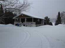 House for sale in Val-d'Or, Abitibi-Témiscamingue, 69, Chemin de la Baie-de-la-Paix, 17367372 - Centris