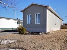 Mobile home for sale in Saint-Honoré, Saguenay/Lac-Saint-Jean, 310, 2e Avenue, 26825283 - Centris