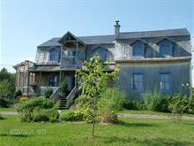 Maison à vendre à Saint-Hubert-de-Rivière-du-Loup, Bas-Saint-Laurent, 266, Chemin  Taché Est, 24457635 - Centris