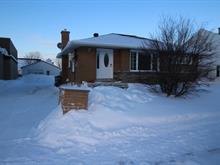 House for sale in Barraute, Abitibi-Témiscamingue, 450, 8e Avenue, 26026117 - Centris