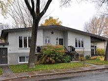 Maison à vendre à La Cité-Limoilou (Québec), Capitale-Nationale, 72, Rue des Frênes Ouest, 22611704 - Centris