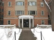 Condo à vendre à Côte-des-Neiges/Notre-Dame-de-Grâce (Montréal), Montréal (Île), 3445, Avenue  Ridgewood, app. 202, 26146828 - Centris