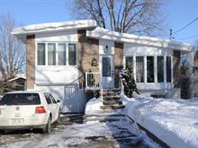 Maison à vendre à Duvernay (Laval), Laval, 845, Rue de Lourdes, 23151677 - Centris