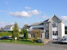 Duplex for sale in Saint-Basile-le-Grand, Montérégie, 30A - 32A, Rue des Éperviers, 18016513 - Centris