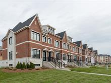Condo for sale in Boisbriand, Laurentides, 3760, Rue des Francs-Bourgeois, 19478408 - Centris