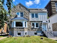 Duplex à vendre à Hampstead, Montréal (Île), 115 - 117, Rue  Dufferin, 17512528 - Centris