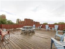 Condo / Apartment for rent in Ville-Marie (Montréal), Montréal (Island), 2250, Avenue  Papineau, apt. 206, 26052997 - Centris