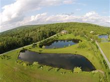 Hobby farm for sale in Hatley - Canton, Estrie, 102A, Chemin de l'Université, 22486826 - Centris