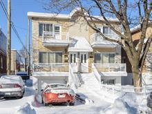 Quadruplex à vendre à Saint-Léonard (Montréal), Montréal (Île), 4289, Rue de Naples, 20586449 - Centris