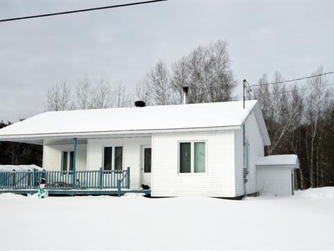 Hobby farm for sale in Sainte-Sophie-de-Lévrard, Centre-du-Québec, 265A, Rang  Saint-Antoine, 14125180 - Centris