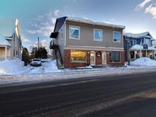 Commercial building for sale in Rivière-du-Loup, Bas-Saint-Laurent, 221 - 225, Rue  LaFontaine, 27077202 - Centris