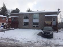 4plex for sale in Buckingham (Gatineau), Outaouais, 302, Rue  Sauvé, 10582049 - Centris