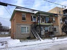Triplex à vendre à Trois-Rivières, Mauricie, 1170 - 1174, Rue  Honoré-Mercier, 28340928 - Centris