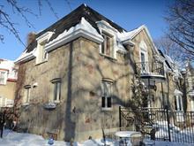 House for sale in Côte-des-Neiges/Notre-Dame-de-Grâce (Montréal), Montréal (Island), 1855, Avenue  Van Horne, 15298333 - Centris