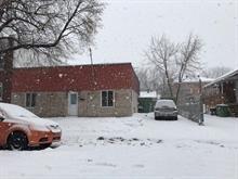 Terrain à vendre à Mercier/Hochelaga-Maisonneuve (Montréal), Montréal (Île), 569, Rue  Lyall, 24567670 - Centris