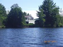 Maison à vendre à Amherst, Laurentides, 257, Chemin du Lac-Chevreuil, 10373597 - Centris