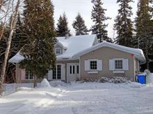 Maison à vendre à Alma, Saguenay/Lac-Saint-Jean, 6840, Rue  Melançon Ouest, 22044105 - Centris