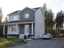 Maison à vendre à Saint-Honoré, Saguenay/Lac-Saint-Jean, 600, Rue des Érables-Rouges, 9871513 - Centris
